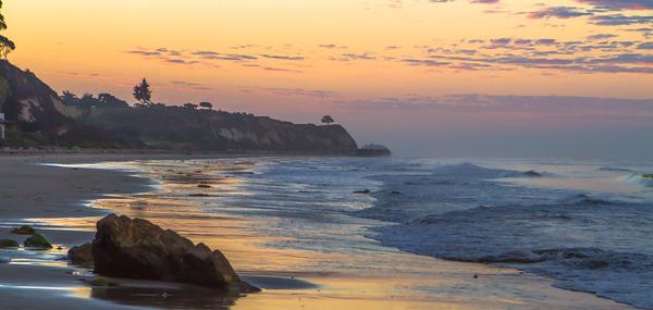 Santa Barbara Ocean 3