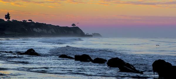 Santa Barbara Ocean 13