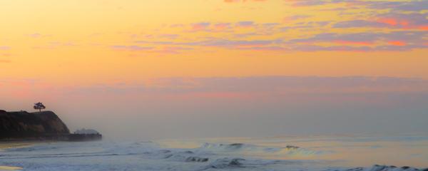Santa Barbara Ocean 5