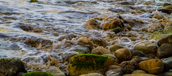 Santa Barbara Ocean ROCKS 2