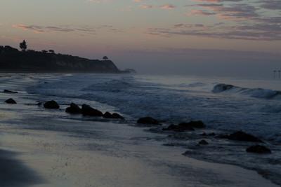 Santa Barbara Ocean 10