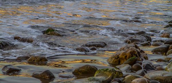 Santa Barbara Ocean ROCKS 3