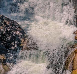 FRESH WATER   17