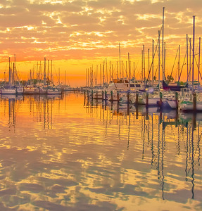 Sunrise Vinoy Basin 11