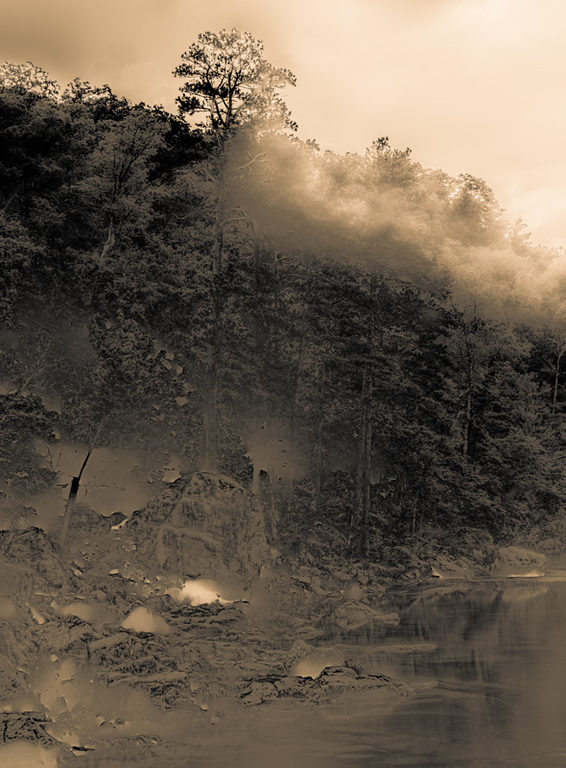 River Rock 86
