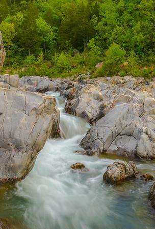 River Rock 2