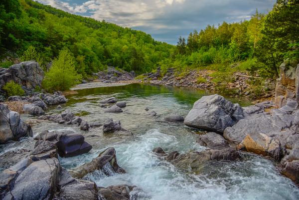 River Rock 5