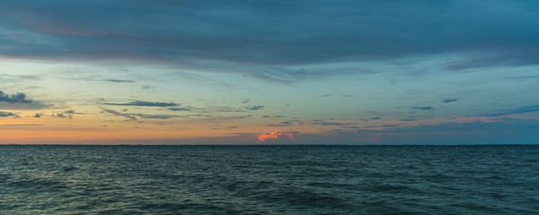 SEA AND SKY   23