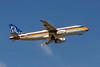 JetBlue Airways, New York, International Vintage Special Colors, N763JB, Airbus A320-232, msn 3707, Photo by John A Miller, TPA, Image T1058RAJM