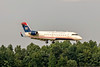 USAirways Express, N223JS, CL-600-2B19 CRJ-200ER, msn 7892, Photo by John A Miller, CLT, Image YY025RAJM
