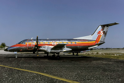 ASA, N242AS, Embraer 120 Brasillia, msn 69, Photo by Keith Armes, Image NN012LGKA