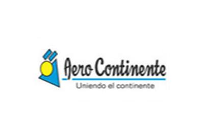 Aero Continente Logo