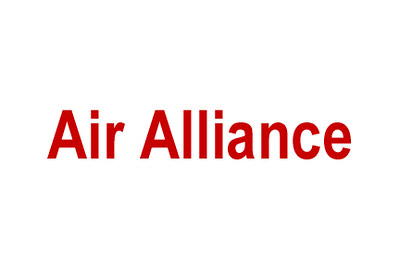 Air Alliance Logo