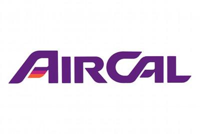 Air Cal Logo