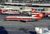 Air Canada, C-GAAJ, Boeing 727-25, msn 18255, Photo by Brian Peters, Image I056LGBP