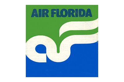 Air Florida Logo