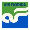 Air Florida Logo