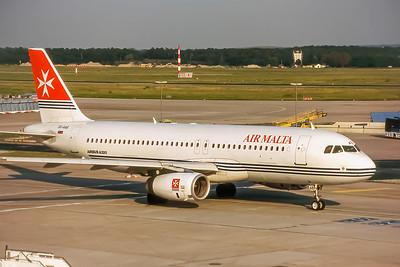 Air Malta, S5-AAB, Airbus A320-231, msn 113, Image T011RGDG