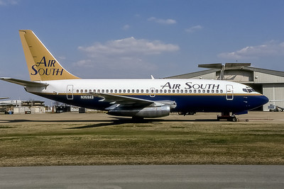 Air South, N359AS, Boeing 737-2L9(ADV), msn 21528, Photo by Andew Abshier, Image J082RGAA