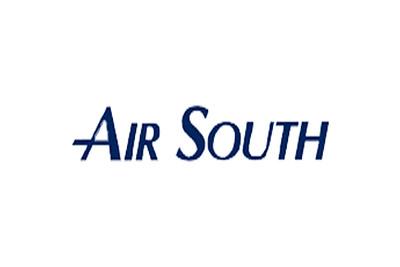 Air South Logo