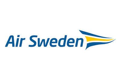 Time AIr Sweden Logo