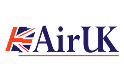 Air UK Logo