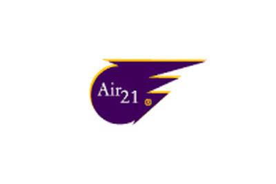 Air 21 Logo