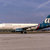 AirTran Airways, N381LF, Airbus A320-232, msn 640, Photo by Joseph D Lezark Collection, Image T172LGJC