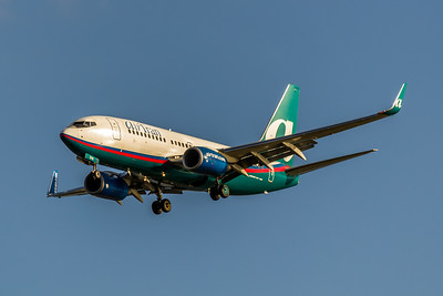 Airtran Airlines, N272AT, Boeing 737-7BD, msn 33921, TPA, Photo by John A. Miller, Image: TT006LAJM