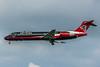 AirTran AIrways, N891AT, Boeing 717-2BD, msn 55043, Photo by John A Miller, TPA, Image ZZ012LAJM