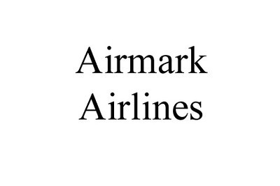 Airmark Airlines Logo