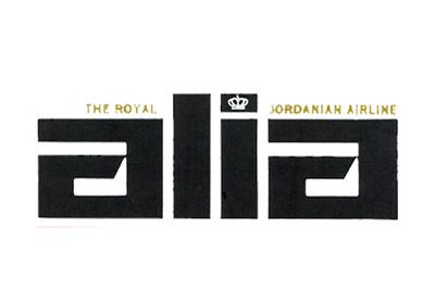 Alia Airlines Logo