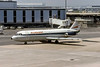 Allegheny Airlines, N1125J, BAC1-11-204AF, msn 135, Photo by Eddy Gual Collection, Image V021LGED