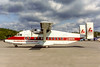 Allegheny Commuter (Crown Airways), N141CN, Shorts 330-200, msn SH3055, Photo by Stephen Tornblom Collection, Image KK007LGSO