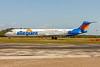 Allegiant Air, N891GA, McDonnell Douglas MD-83, msn 49423, Photo by John A Miller, PIE, Image D072LGJM