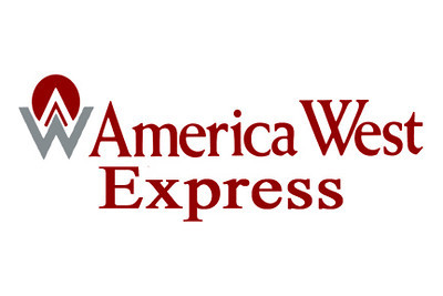 America West Express Logo