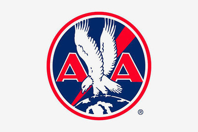 American Airlines 1934-1945 Logo