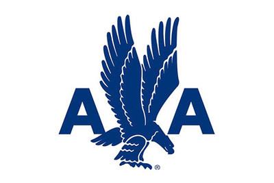 American Airlines 1945-1962 Logo