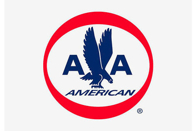 American Airlines 1962-1968 Logo