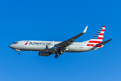 American Airlines, N805NN, Boeing 737-823(WL), msn 31075, Photo by John A Miller, LAX, Image UU068LAJM