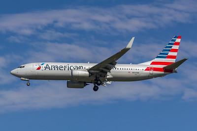 American Airlines, N938NN, Boeing 737-823(WL), msn 33490, Photo by John A Miller, TPA, Image UU032LAJM