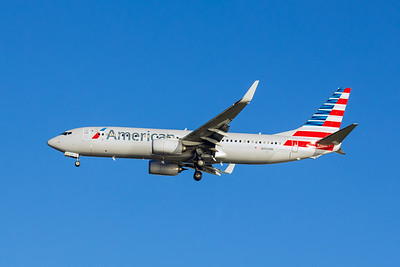 American Airlines, N896NN, Boeing 737-823(WL), msn 33224, Photo by John A Miller, TPA, Image UU025LAJM