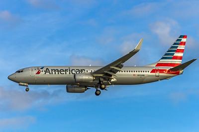 American Airlines, N936NN, Boeing 737-823(WL), msn 31176,Photo by John A Miller, TPA, Image UU037LAJM
