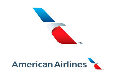 American Airlines 2013-Now Logo