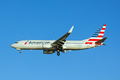 American Airlines, N967AN, Boeing 737-823(WL), msn 29545, Photo by John A Miller, TPA,  Image UU026LAJM