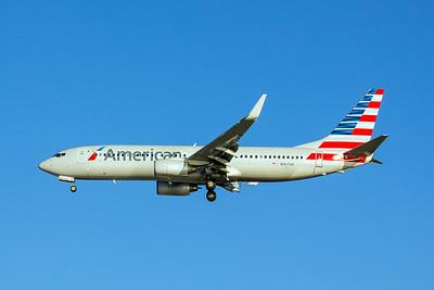 American Airlines, N967AN, Boeing 737-823(WL), msn 29545, Photo by John A Miller, TPA,  Image UU026LAJM