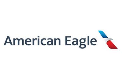 American Eagle #2 Logo
