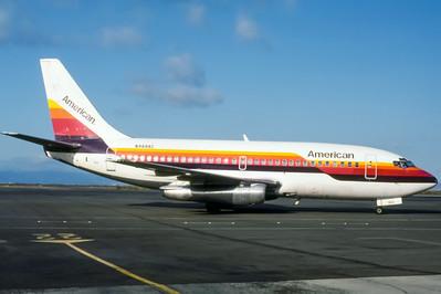 American, N469AC, Boeing 737-293, msn 20335, Photo by Nigel Chalcraft, Image J051RGNC