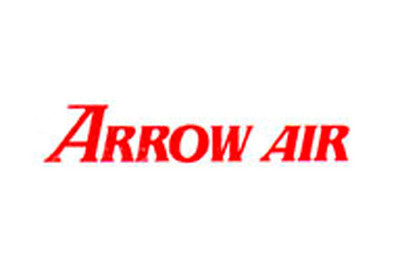 Arrow Air Logo