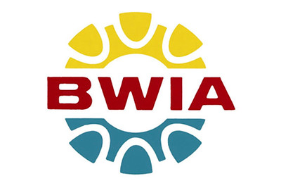 BWIA International Logo